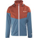 Columbia Inner Limits Jacket Men Blue Heron/Rusty